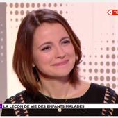 ET LES MISTRALS GAGNANTS - Le film d'Anne-Dauphine Julliand - Images du Beau du Monde