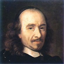 1er octobre, jour anniversaire de la mort de Pierre Corneille (1684) : l'occasion d'une anecdote sur l'origine de son chef d'oeuvre, Le Cid