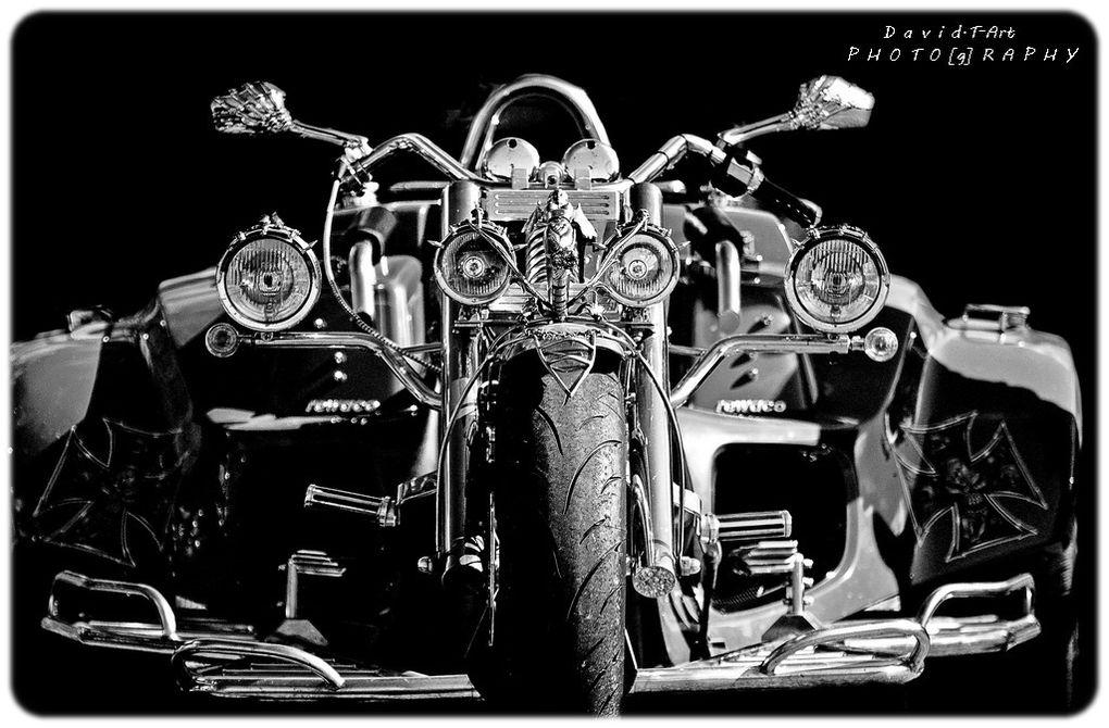 Album - Mecaniques