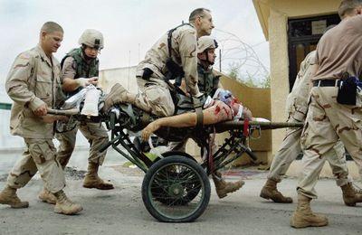 """Documentaire """"L' Irak après les guerres"""""""