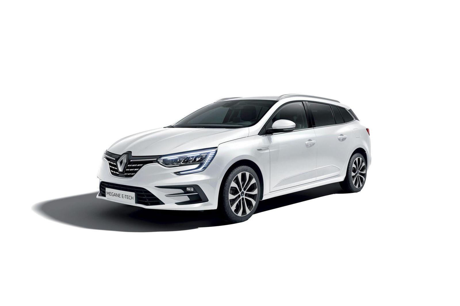 L'hybridation est arrivée tard chez Renault, mais le résultat est plutôt convaincant.