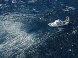 Ce que coûte un sauvetage en mer...