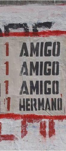 Uruguay: JOSE MUJICA, Y DANILO ASTORI DEBERÍAN AHORA SALVAR AL BANDES Y AYUDAR A CHAVEZ, PASANDO ALGUNOS CUELLOS BLANCOS A LOS BANCOS DEL ESTADO.