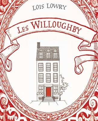 Les Willoughby - Lois Lowry