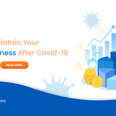 How to Maintain your Online Business after Covid-19?
