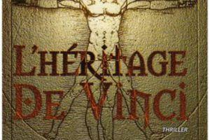 L'héritage de Vinci, de Lewis Perdue