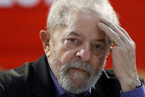 Lula, accusé de corruption? Avec risque d'inéligibilité pour les prochaines élections ? Info ou intox? CIA ou pas CIA derrière tout çà, à votre avis?