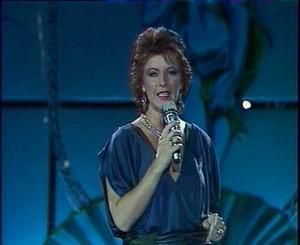 1984 : Frida : I Have A Dream & I Know There's Something Going On au Gala des Nations Unies (FR3)
