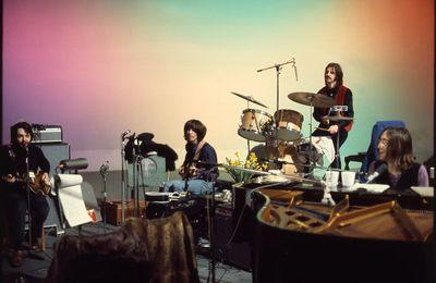 (Aperçu exclusif) The Beatles : Get Back - Documentaire de Peter Jackson - Le 1er septembre 2021 au cinéma