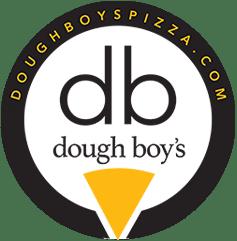 nouveau logo DoughBoys