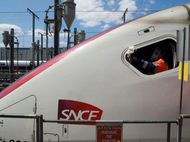 Bilan de la casse de la SNCF, 7 000 emplois en moins en trois ans