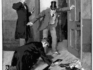 Illustrations de John Williamson, 1897 ©wikicommons