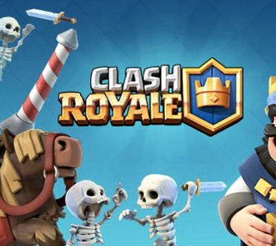 Clash Royale Is The Very Best Strategy Game by Supercell
