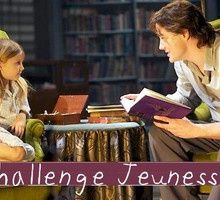 Challenge Jeunesse sur whoopsy daisy.