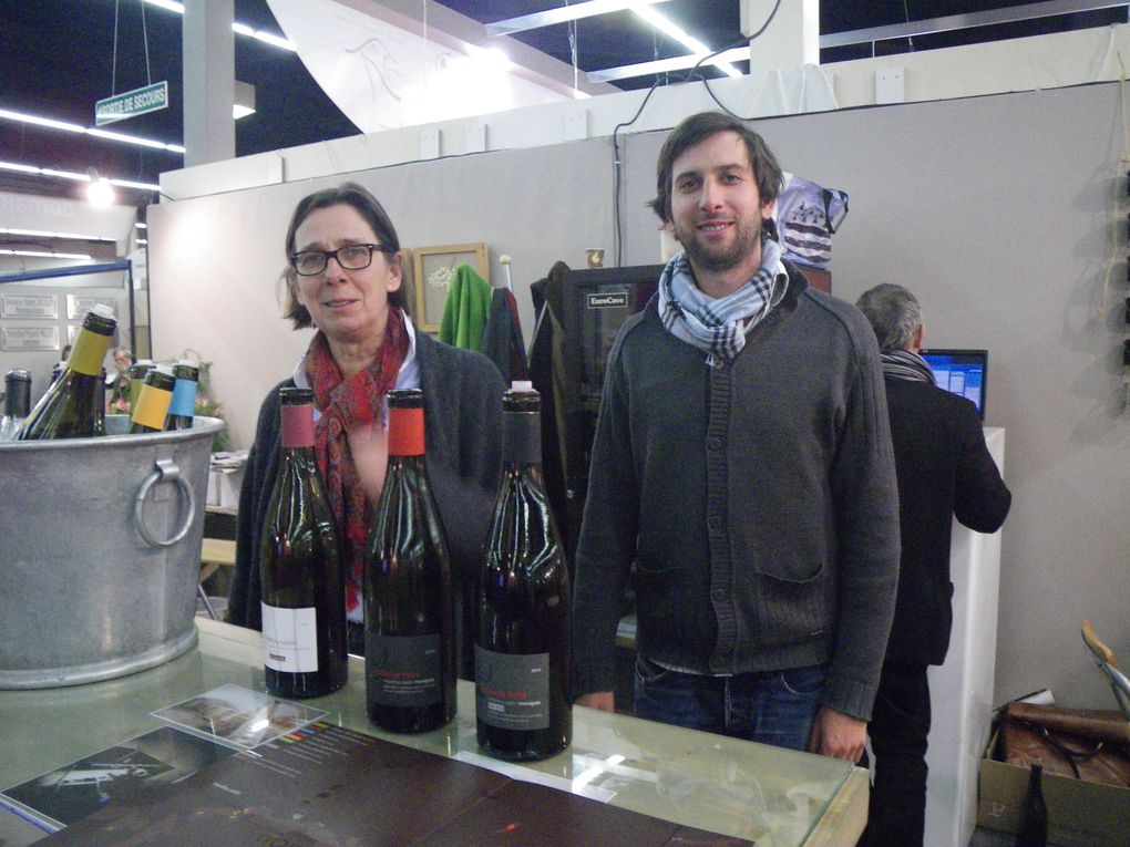Album - Salon-Vins-de-Loire-2012