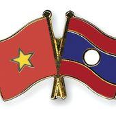 Le Chef du Parti communiste du Vietnam plaide pour une coopération accrue entre le FPV et le Front d'Édification nationale du Laos - Analyse communiste internationale