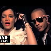 T.I. - Live Your Life ft. Rihanna [Official Video]