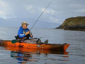 Focus sur quatre kayaks de pêche de la société Rotomod