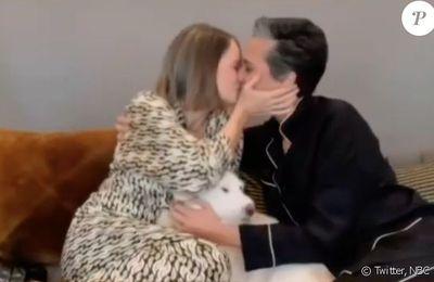 Jodie Foster : Elle embrasse sa femme après son sacre aux Golden Globes