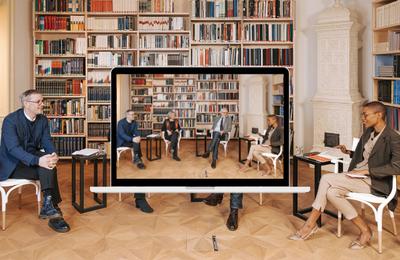 Le « Vienna Showcase », une visite virtuelle des musées viennois