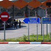 Réouverture de la frontière espagnole dimanche : masques, distanciation, tout ce qu'il faut savoir