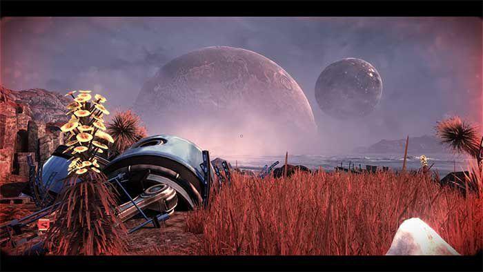 The Solus Project - Histoire - Vidéo 3 - Nouveau Trailer - #XboxOne #PC