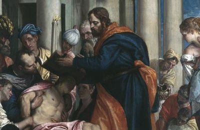 Saint Médard et Barnabé.....