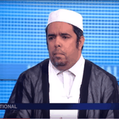 VIDÉO. Rachid Birbach, le faux imam se convertit au christianisme | Des Dômes & Des Minarets