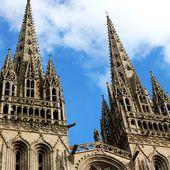 Quimper : la cathédrale est elle aussi basilique ? - Penhars Infos Quimper