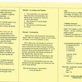 communication non violente sur le ROANNAIS - Le blog de alternatives-en-roannais