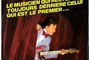 Celmar Engel - Le musicien qui restera toujours derrière celui qui est le premier - 1981