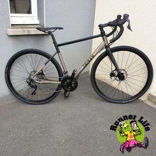 Test Triban RC520 Gravel : le vélo à tout faire de chez décathlon
