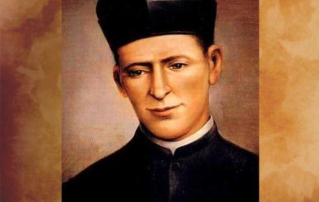 7 Maggio :  Sant'Agostino Roscelli - Preghiera e vita