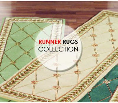 Runner Rugs – Decor Your High Traffic Living Space Beautifully!