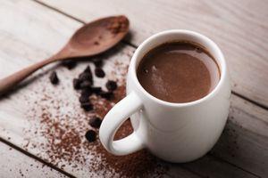 Passez un moment chaleureux avec la crème des chocolats chauds à Londres !