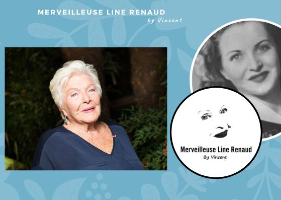 PRESSE WEB: Line Renaud hospitalisée pour une fracture