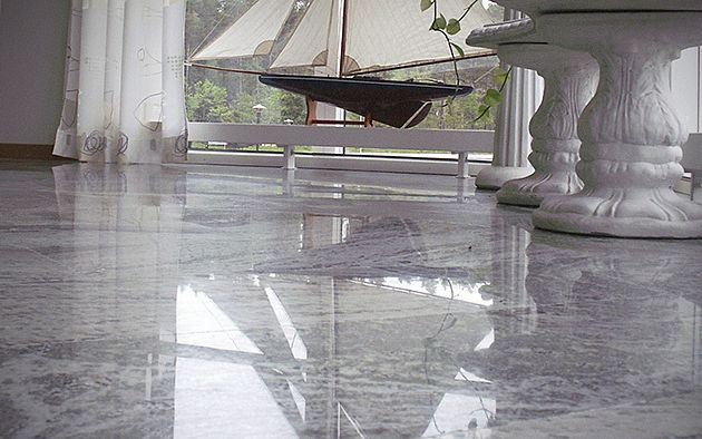What You Need to Do for Floor Maintenance