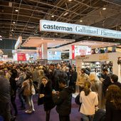 Livre Paris : le salon 2016 attend plus de 3000 auteurs