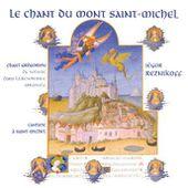 Iégor Reznikoff : Le chant du mont saint-michel - écoute gratuite et téléchargement MP3