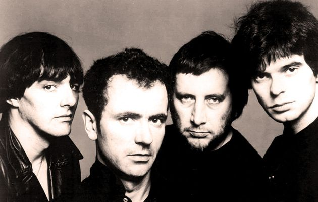 The Stranglers - Golden Brown