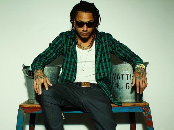 jah free, un musicien anglais qui évolua dans la sphère jazz et punk avant de se consacrer au reggae-dub