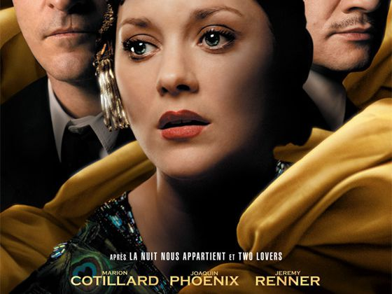 THE IMMIGRANT – MARION COTILLARD – JAMES GRAY