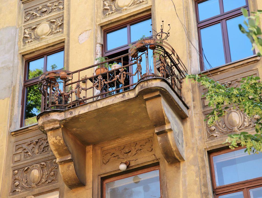 Cracovie la vieille ville Pologne