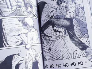 CHAINSAW MAN T02 > TATSUKI FUJIMOTO