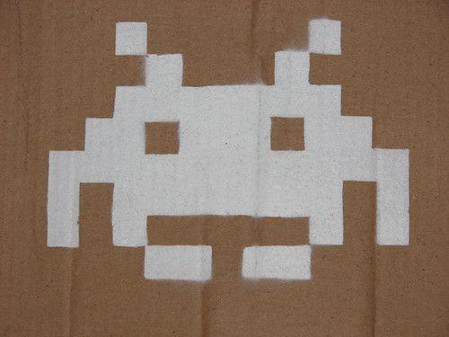 Pixels de Patrick Jean (Vídeo Arte)
