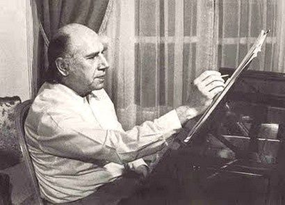 andré hossein, un compositeur français d'origine perse converti au zoroastrisme et qui a notamment composé pour son fils le grand robert hossein