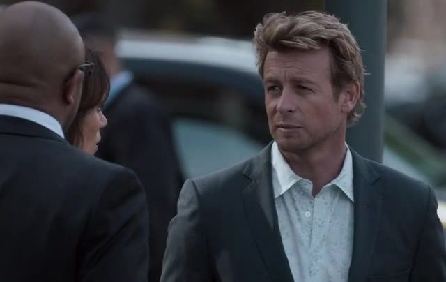 Critiques Séries : The Mentalist. Saison 6. Episode 17. Silver Wings of Time.