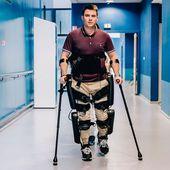 Un jeune Girondin paraplégique va participer au semi-marathon de Paris