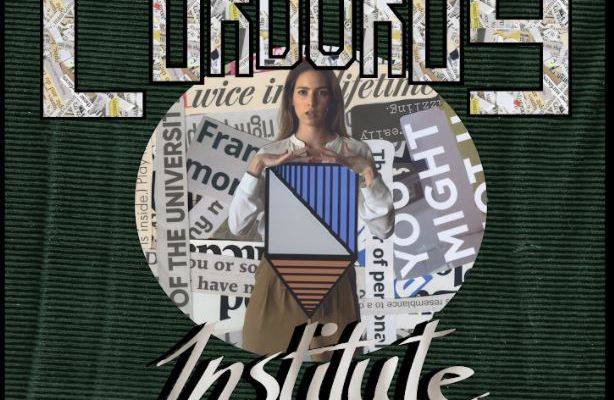 Corduroy Institute ►  Eight/Chance/Meetings