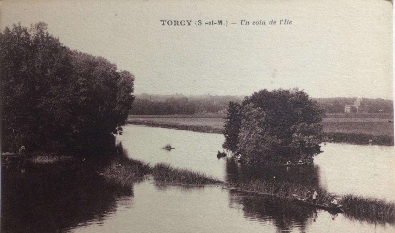 Les îles de Torcy : Gobet va être classée dans la RNR des îles de Chelles